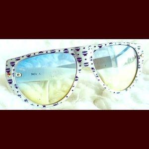 Very Rare MCM Vintage Sunglasses